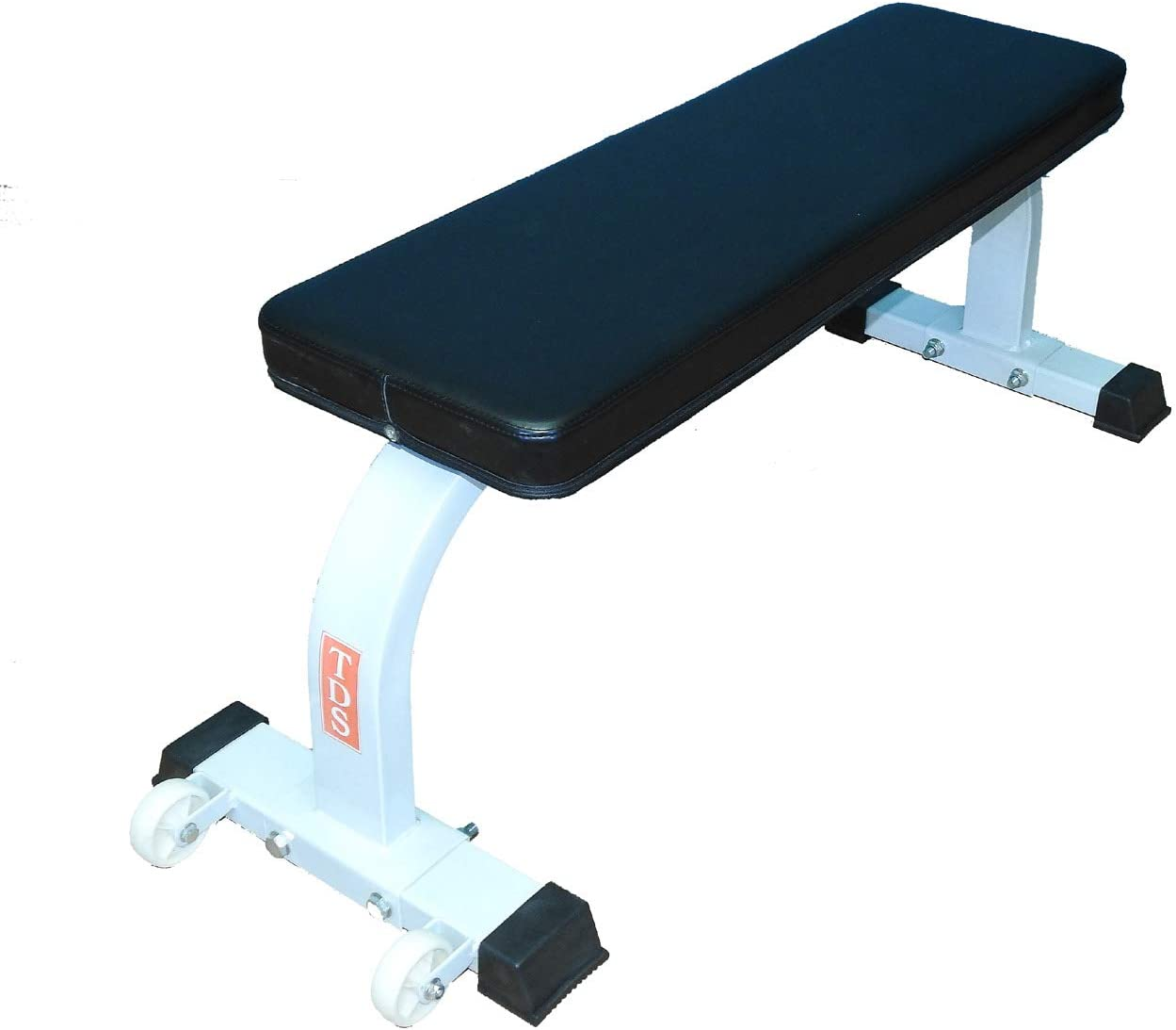 TDS Flat Bench with Wheels