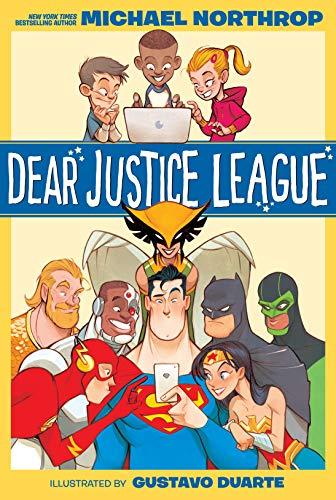 Dear Justice League ()
