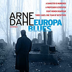 Europa Blues Audiobook