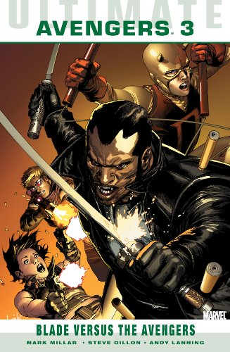 marvel blade comic - 7