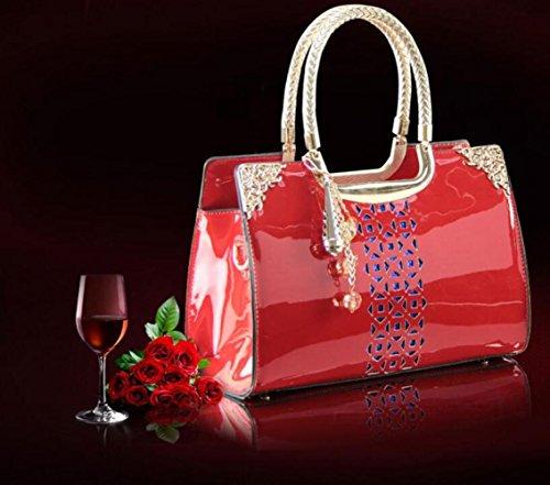 Sacs Creuses De tout Pour Sacs tout Brevets Sacs Fourre Sacs Mode Femmes Sacs Fourre red Sacs tYRawzxx