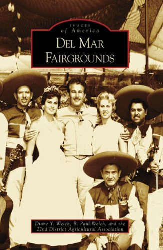 Download Del Mar Fairgrounds (Images of America: California) pdf