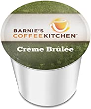 Barnie's Barnie's Crème Brulée K-Cup Coffee Compatible with Keurig Brewers - 96 Count,