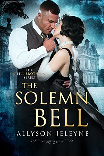 The Solemn Bell Neill Brothers 1920s Romance By Jeleyne Allyson