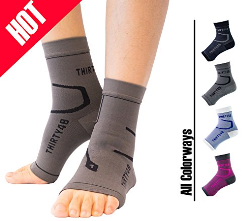 Thirty48 Fasciitis Compression Increase Circulation