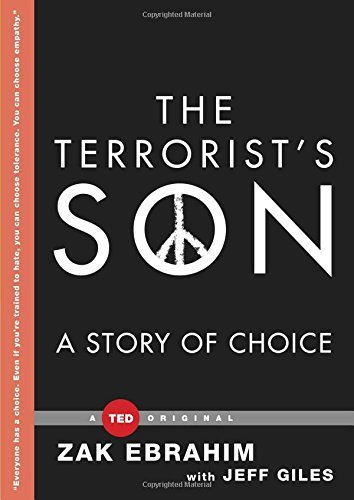 By Zak Ebrahim The Terrorist