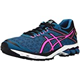 ASICS Women's GT 1000 4 G TX Running Shoe