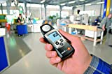 Testo 540 Pocket-Sized Lux Meter (Range: 0 to 99999 Lux) for Offices,Work Place alongwith Calibration Certificate by INSTRUKART