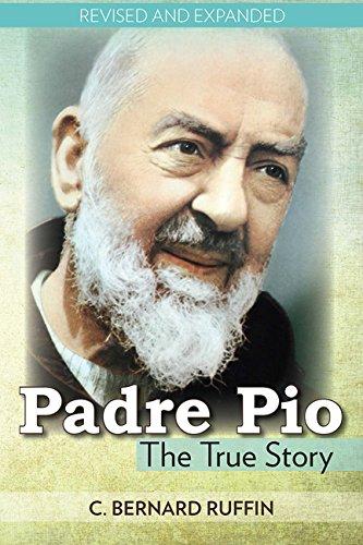 Saint Padre Pio (Padre Pio: The True Story)