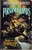 The Poisoned Land (Stormlands, No 3)