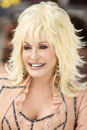 Dolly Parton 24x36 Poster gorgeous smile by Silverscreen