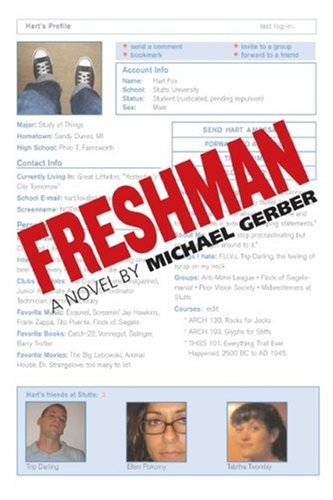 Freshman ebook
