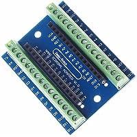 Compatible with Arduino Nano V3.0 Screw Terminal Adapter Module Board