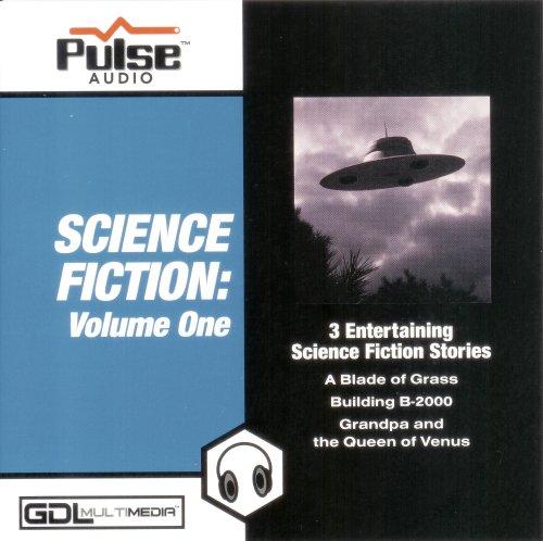Download Pulse Audio Sci-fi Volume 1 PDF