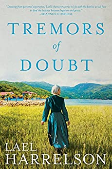 Tremors of Doubt by [Harrelson, Lael]
