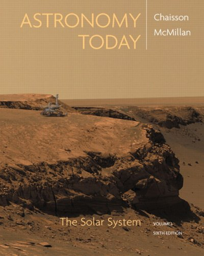 Astronomy Today, Volume 1: The Solar System with MasteringAstronomy Value Pack (includes Edmund Scientific Star and Plan