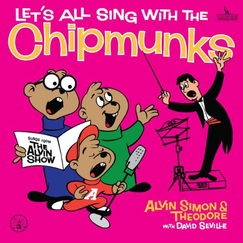 The Chipmunk Song (Christmas Don't Be Late) (1999 - Remaster) (Songs Christmas Mp3 Chipmunks)