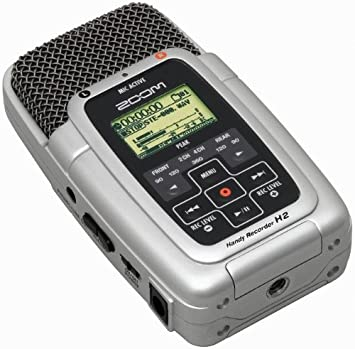 zoom h2 handy recorder amazon co uk office products rh amazon co uk Zoom H2n Zoom H1