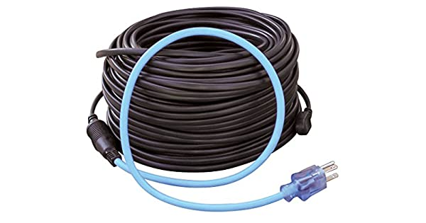 Amazon.com: Prime Wire & Cable rhc1200 W240 techo y Gutter ...