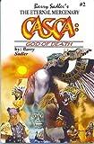 Casca 2: God of Death