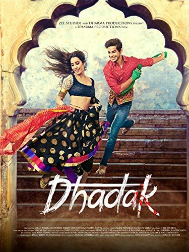 - Dhadak