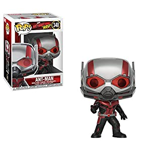 Funko-Pop-Marvel-Ant-Man-The-Wasp-Ant-Man-Styles-May-VaryMulticolor