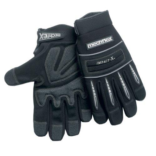 Chicago Protective Apparel Mechflex Impact Utility Glove Large