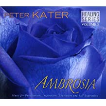 Healing Series, Vol. 3: Ambrosia