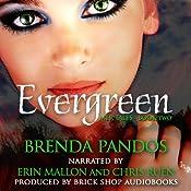 Evergreen: Mer Tales, Book 2 | Brenda Pandos