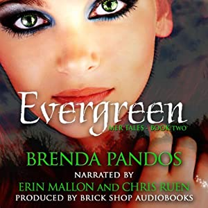 Evergreen Audiobook