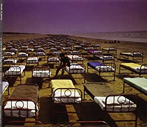 A Momentary Lapse Of Reason (Remast)