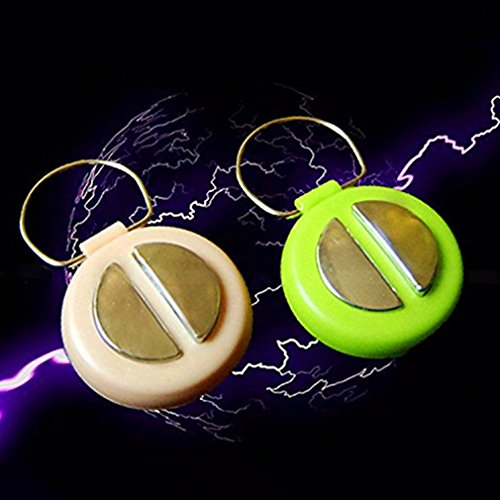 Creative Safety Hand Buzzer Electric Shock Prank Toy Funny Novelty Shocking Joke Prank Trick Gag Toy Party April Fool's Day - Pranks Harmless April Fools Day