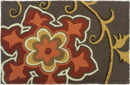jelly bean memory foam rugs - 8