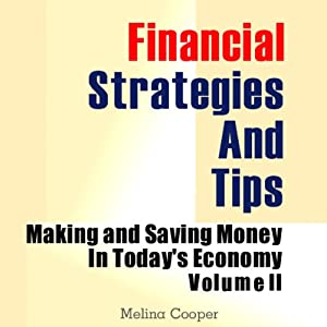Financial Strategies and Tips Audiobook
