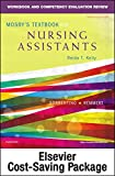 Master the essential skills of today's nursing assistant! Mosby's Textbook for Nursing Assistants, 9th Edition prepares you to work in long-term care, acute care, and subacute care settings. Known for its comprehensive coverage and an easy-to-read...