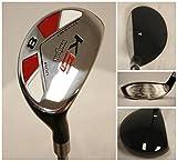 Majek Senior Men's Golf All Hybrid Complete Full