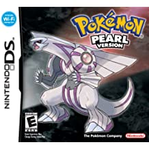 Pokemon Pearl - DS