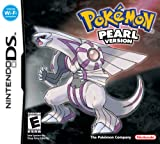 Pokemon Pearl Version Nintendo DS