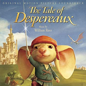 the tale of despereaux by kate dicamillo pdf