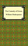 The Comedy of Errors, William Shakespeare, 1420926233