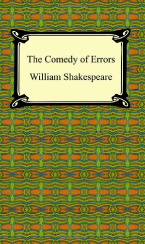 comedy of errors essay questions Essay q&a 1 is the comedy of errors a comedy or a farce most criticism of the  play, perhaps surprisingly, devotes considerable space to this question a farce.