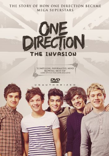 Giving Directions - One Direction - The Invasion