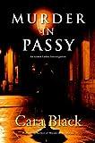 Murder in Passy, Cara Black, 1569478821