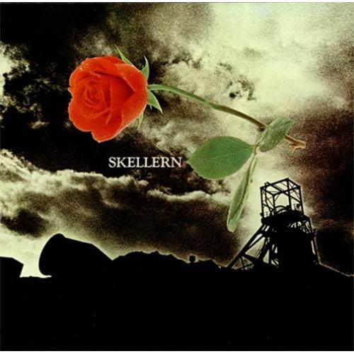 Peter Skellern Skellern 1978 UK vinyl LP 9109701