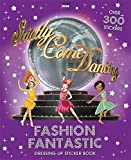 Strictly Come Dancing: Fashion Fantastic Sticker Book