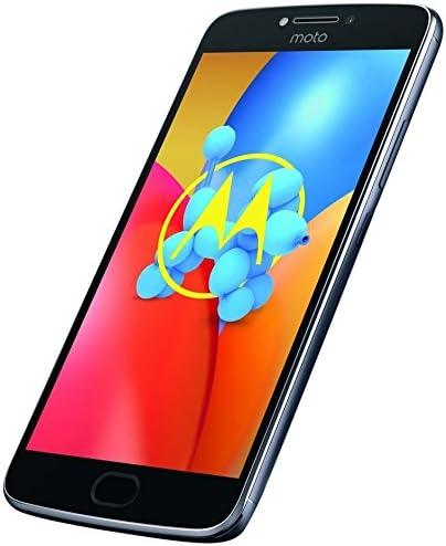 Motorola Moto E 4 Plus 5