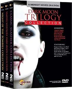 Dark Moon Trilogy [Reino Unido] [DVD]