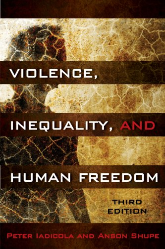Download Violence, Inequality, and Human Freedom Pdf