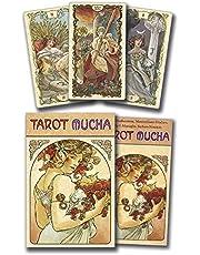 Tarot Mucha