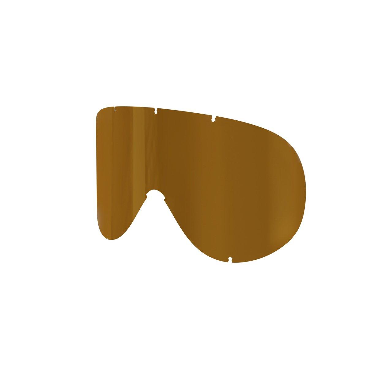 POC Retina Replacement Lens, Sonar Orange, One Size